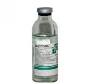 Ацесоль р-р для инфузий 200мл фл.