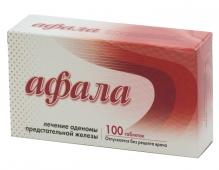 Афала №100 таблетки