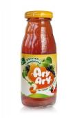 Агу-Агу сок яблочно-ежевичный с 5 мес. 170мл