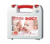 Аптечка ФЭСТ мамы и малыша