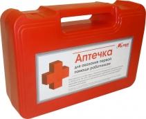 Аптечка Виталфарм для работников (пластиковый футляр)