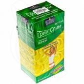 Грин Слим чай Лимон 2г №30 фильтр-пакеты