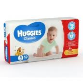 Хаггис подгузники Classic (4) 7-18кг 50шт