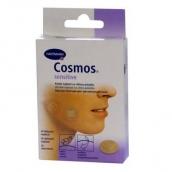 Хартманн Космос SENSITIVE пластырь для чувствительной кожи 1,9х7,2см №20