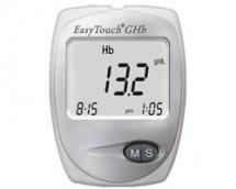 Изи Тач GCHb анализатор крови на глюкозу, холестерин, гемоглобин