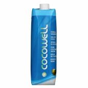 Коко Велл кокосовая вода Pure 1000мл 1шт