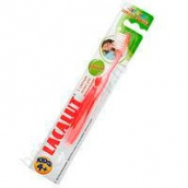 Лакалют щетка зубная kids для детей 4+ мягкая